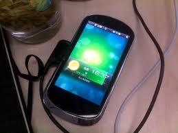 Lenovo okostelefon