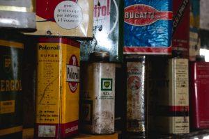 Ipari olajok - Olajok | Olajwebshop.hu - kenőanyag megbízható forrásból